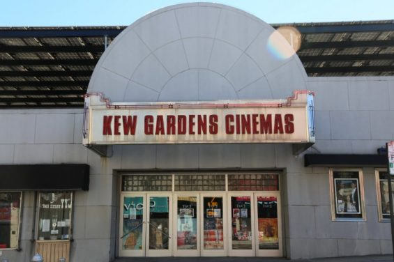 kew gardens film festival to return in 2018 following successful inaugural event forest hills post