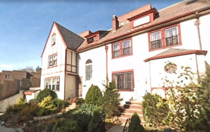 120 Year Old Kew Gardens House To Be Demolished 20 Unit